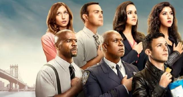 Brooklyn 99 Season 8: Series End Explanation!