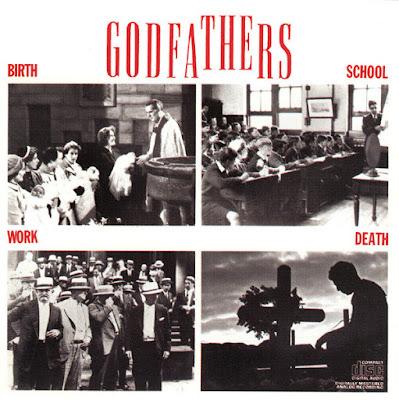 Crítica: The Godfathers - 'Birth, school, work, death' (1988)