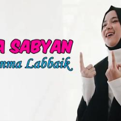 download lagu nissa sabyan alhamdulillah wa syukurillah