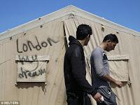 Menarik, keputusan Inggris keluar dari Uni Eropa akan mudahkan imigran gelap menyelinap