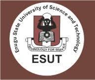 ESUT Post-UTME/DE Screening Exercise