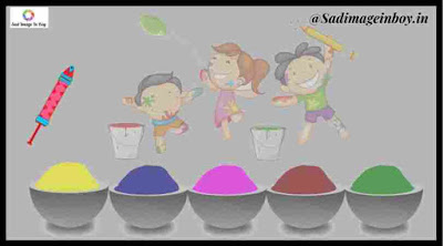 Happy Holi Images | radha krishna holi, holi festival images