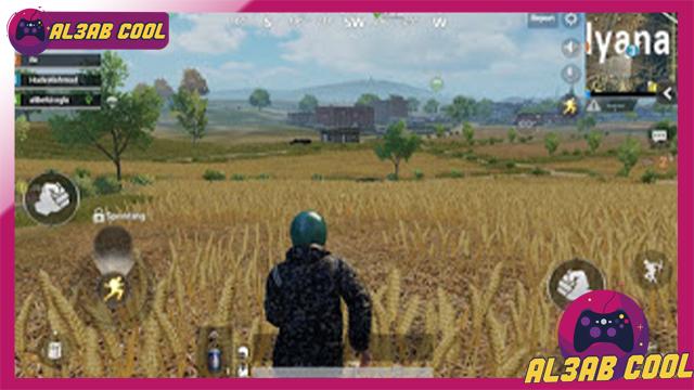 تحميل لعبة pubg للكمبيوتر من ميديا فاير