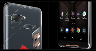 Image reuslt for Asus ROG gaming phone