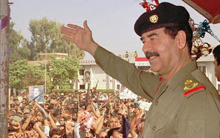 *Wafatnya Saddam Hussein Menghadapi Majusi Persia*