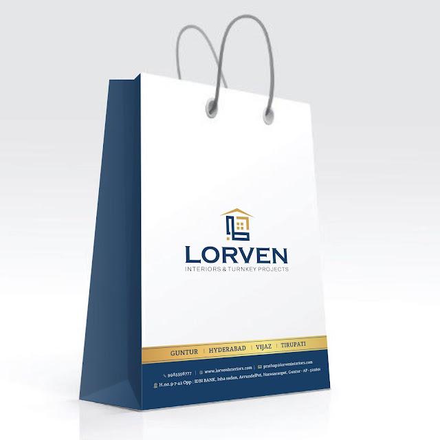 lorven-hand-bag-branding-design-cliq-creatives