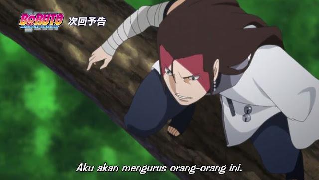 Boruto Episode 41 Subtitle Indonesia