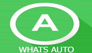 واتساب اوتو - WhatsAuto الرد التلقائي