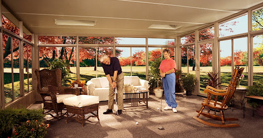 Get Your Free 3D Design of a Sunroom, Pergola or Patio!