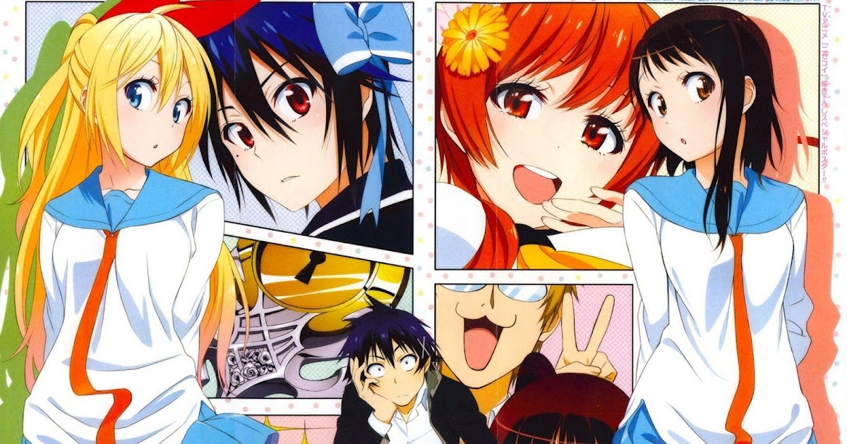 Nisekoi Bs.To