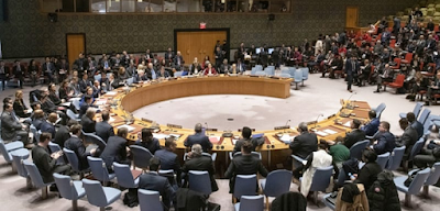 The United States has broken with all other permanent members of the United Nations Security Council and unilaterally declared the re-imposition of all UN sanctions against Iran - a claim rejected by Iran and the international community, including Washington's close allies, as having no legal basis.