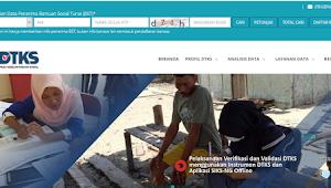 Cara Cek Penerima Bantuan Sosial Tunai (BST) Rp 300rb