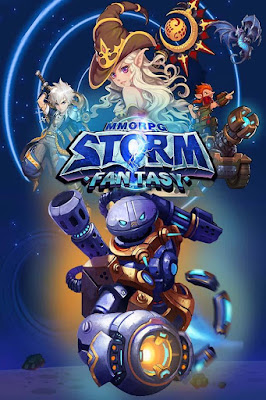 Storm Fantasy APK v1.1 Mod Free Download