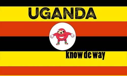 Uganda knows de way Game Free Download