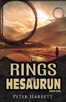 The Rings of Hesaurun (Peter Harrett)