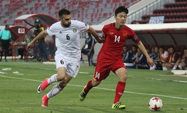 HLV Park Hang Seo đã đúng khi tiếp tục tin tưởng các cầu thủ trẻ