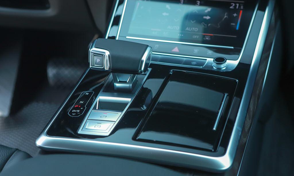 Audi Q7 – SUV hạng sang cho đại gia thực dụng
