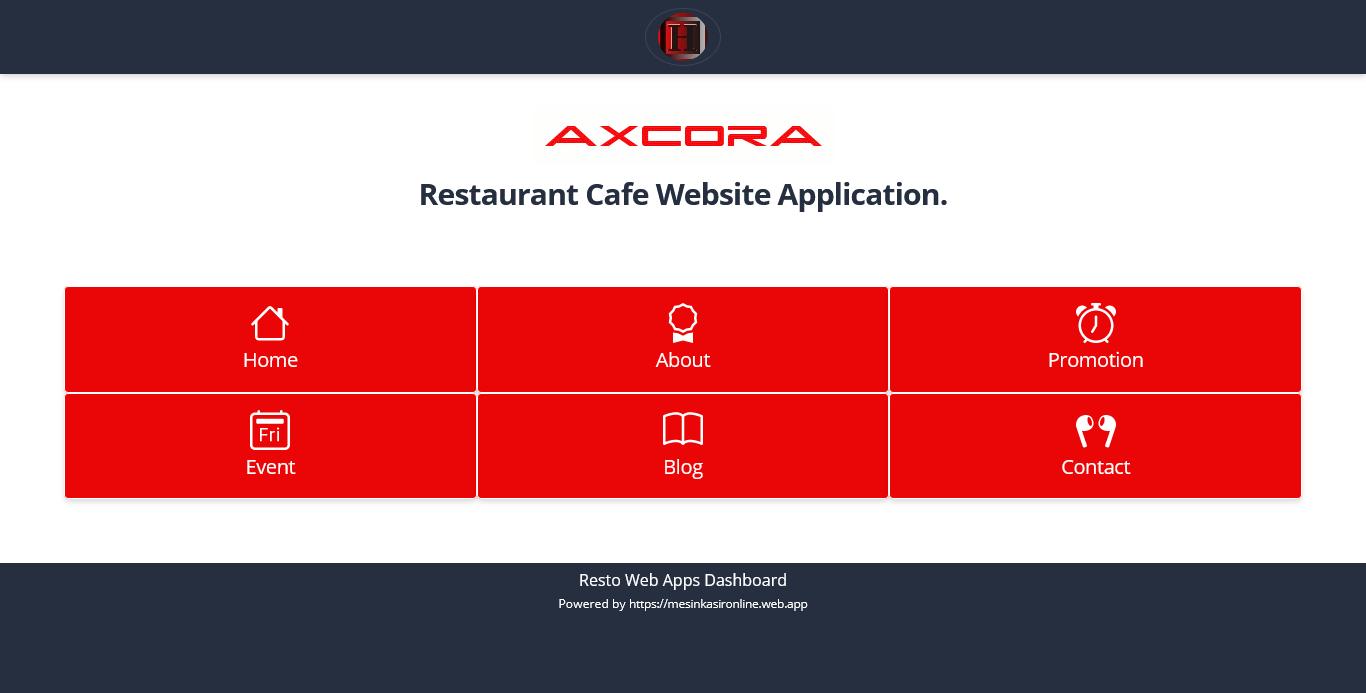 program restoran,aplikasi restoran,software restoran