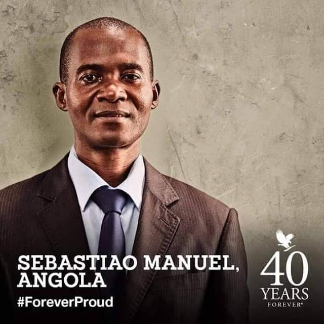 PENGALAMAN SEBASTIAO MANUEL BERSAMA FOREVER