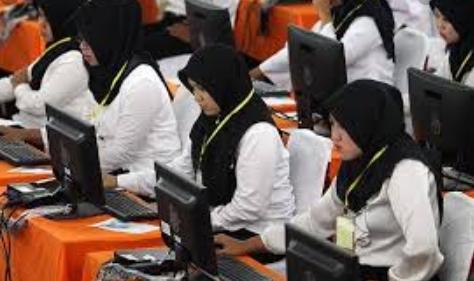 Unduh Kumpulan Soal Ujian CPNS dan PPPK Lengkap Kunci Jawaban Terbaru 2019/2020 Untuk Guru Lengkap