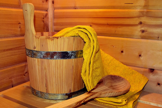 sauna leuhang