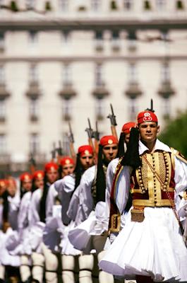 Προεδρική φρουρά, Γερμανία, Στουτγάρδη,