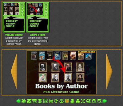 Book Games