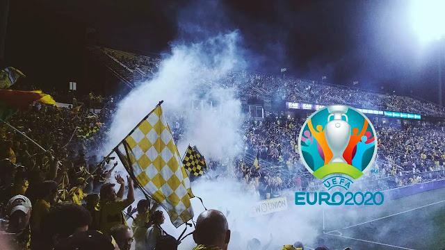 Figure 1. UEFA champions league Eurocopa 2020 - sybcodex.com