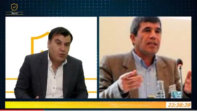حوار مع الاستاذ حسن محمد علي(زوهات كوباني) القيادي في مجلس سوريا الديمقراطي
