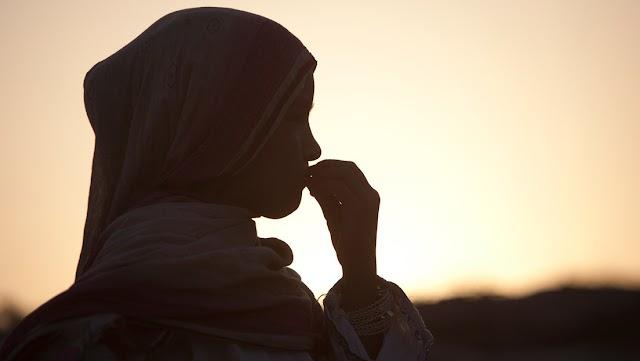Niña de 13 años es raptada y obligada  a casarse con hombre de 44 y a  convertirse al islam