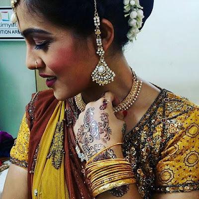 Trishna Mukherjee Wiki Biography