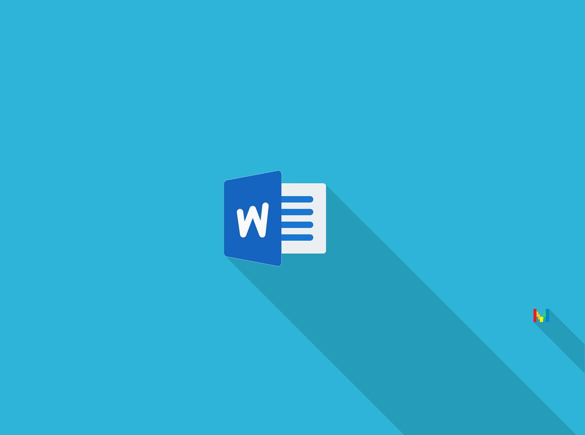 √Matematika Cara Membuat Kotak Matriks di Word - motubablog