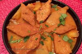 Quick Recipe for Bengali Dhokar Daalna