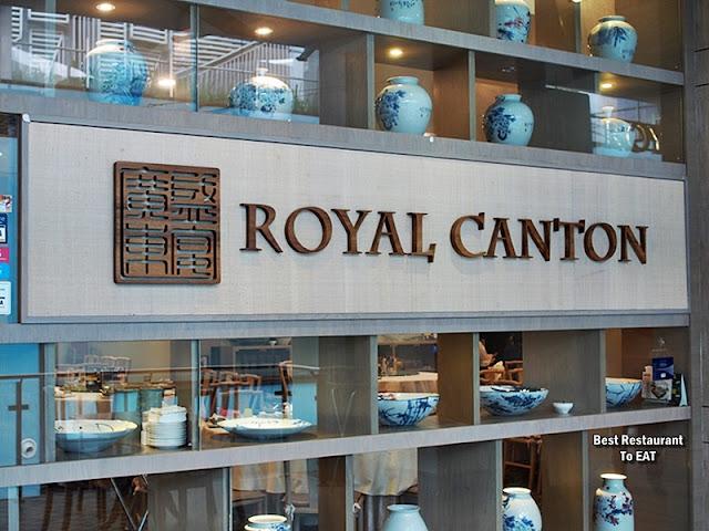 Royal Canton DC Mall Damansara City KL