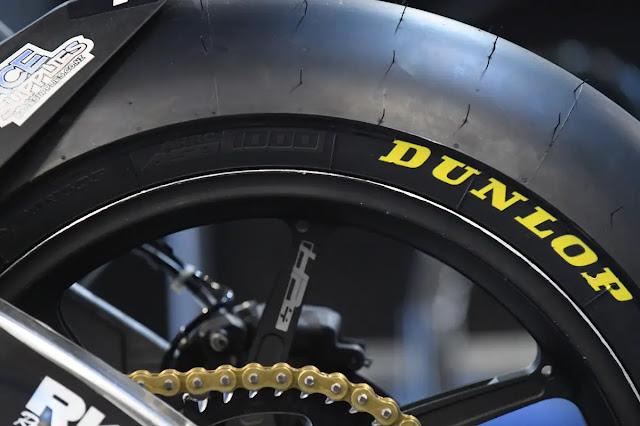 Kelebihan Ban Dunlop Tyres
