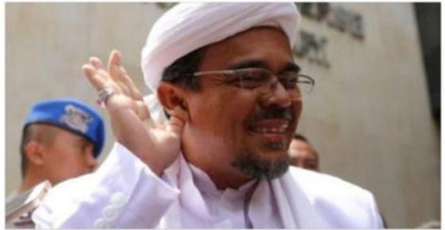 Syarat SP3 Habib Rizieq Sudah Cukup, Polisi Akan Kabulkan?