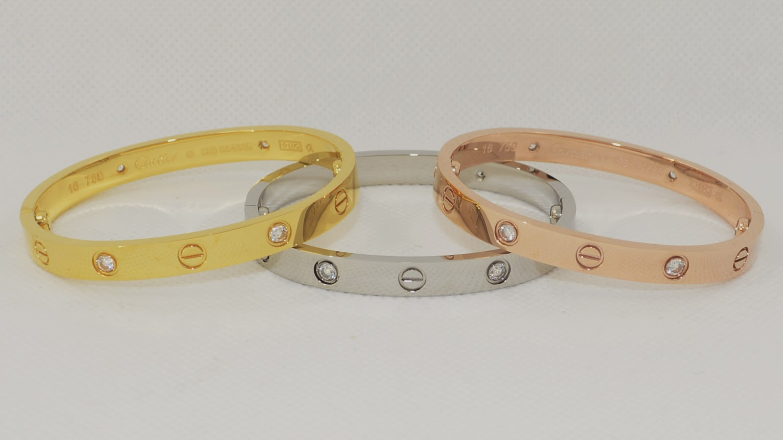 Buy Top quality replica Cartier Love bracelet with only ...  Buy Top quality...