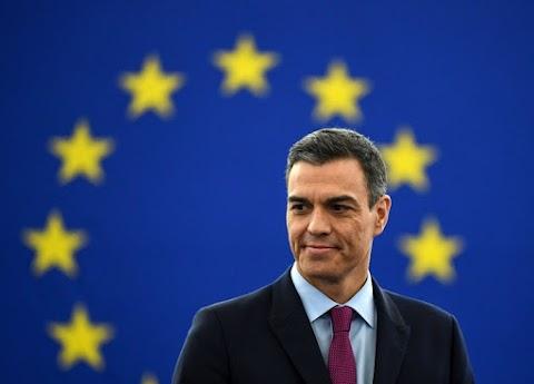 Haladó szellemiségű kormány megalakításához kérte a spanyol parlament támogatását Pedro Sánchez