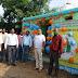 गिद्धौर : रतनपुर होगा खुले में शौच मुक्त, सार्वजनिक शौचालय का हुआ उद्घाटन