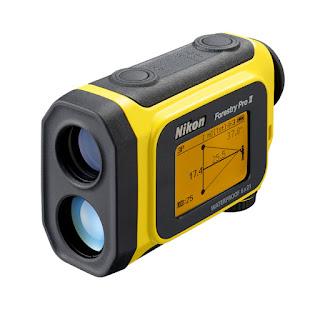 Nikon Forestry Pro II Laser Rangefinder */* 082112325856