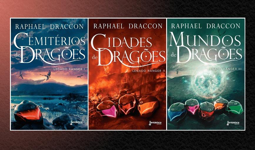 Legado Ranger | Raphael Draccon