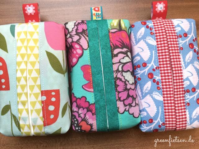 TaTüTa - Taschentüchertaschen