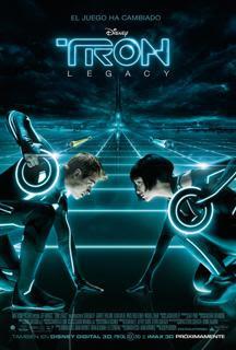 descargar TRON Legacy, TRON Legacy español