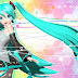 DOWNLOAD!! Hatsune Miku: Project Diva 2nd + DLC - English Patched PSP