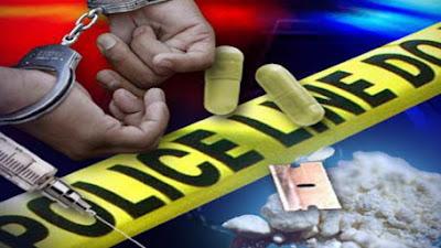 Polda Sumut Ungkap Jaringan Narkotika 'Kelas Kakap', 89 Kg Sabu dan 2 Senpi Laras Panjang Disita