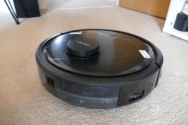 robot vacuum cleaner review,LeJoy Robot Vacuum Cleaner review,lejoy robot review blog,LeJoy LD20 Robot Vacuum Cleaner review,