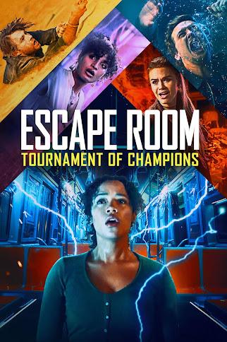 Escape Room Tournament of Champions 1080p descargar