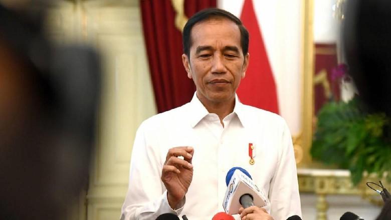 Hanya Manuasia Bodoh Yang Tinggalkan Jokowi Ungkap NASDEM