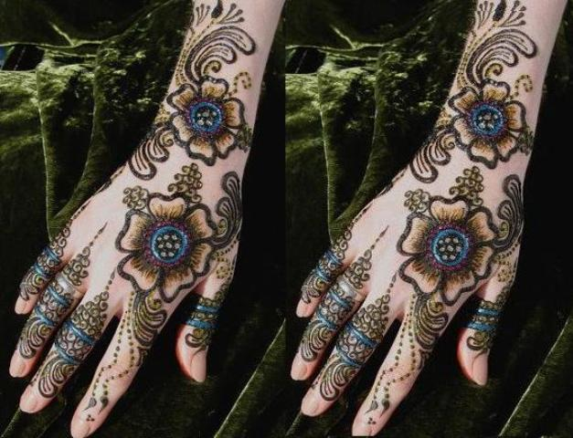 Pakistani Mehndi Easy Designs leg mehndi designs 2018 new style leg mehndi design images bridal mehendi designs for legs foot mehndi designs simple mehndi designs for feet mehndi designs for feet easy leg mehndi design download