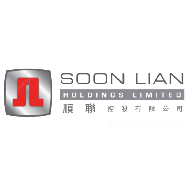 SOON LIAN HOLDINGS LIMITED (5MD.SI) @ SG investors.io